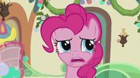Pinkie Pie -maybe- S5E20
