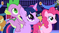 Pinkie Pie no legs animation error S1E01.png