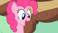 Pinkie Pie they like it! S2E13
