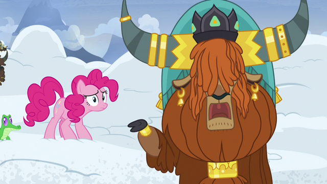 """File:Prince Rutherford assuring """"yaks fine!"""" S7E11.png"""