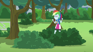 Rainbow Dash embarrassed EG3