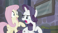 Rarity -Yes, it is!- S5E02