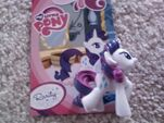 "Rarity Toys ""R"" Us exclusive Pony Collection Set"
