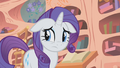 Rarity having a bad feeling S1E8.png