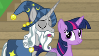 Star Swirl -stand up for what you know is true- S8E16