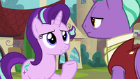 Starlight -you can't keep treating me- S8E8