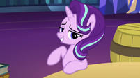 Starlight Glimmer looking confident S7E24