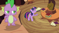 Twilight and Spike 2 S02E20