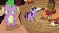 Twilight and Spike 2 S02E20