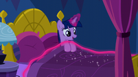 Twilight suggests asking Celestia for help S5E13