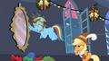 'Rainbow Dash! Rainbow Dash!' S2E11.png
