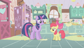 Apple Bloom and Twilight Sparkle S01E12.png