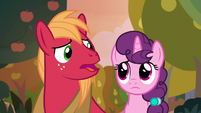 """Big Mac """"like when I asked you out"""" S9E23"""
