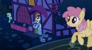 Bonbon and Minuette
