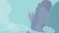 Distance view of Canterlot midday S1E03.png
