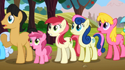 Everypony watching2 S02E15
