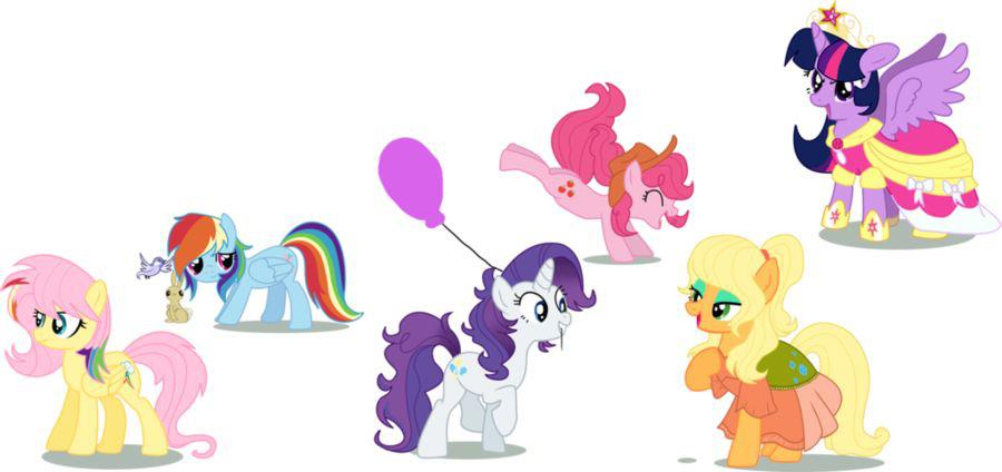 Toys For 7 And Up Mane Provided : Image fanmade my cutie mark switch taste g little