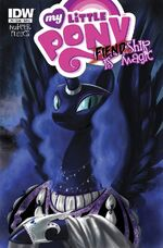FIENDship is Magic issue 4 cover A
