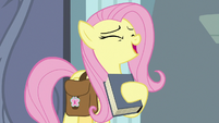 "Fluttershy ""I love them!"" S9E21"