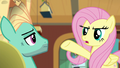 """Fluttershy """"find something you like to do!"""" S6E11.png"""