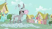 Mule 'None taken' S2E22