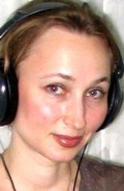 Olga Zvereva profile