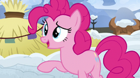 "Pinkie ""that's what I wanna talk to you about"" S7E11"