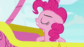"""Pinkie Pie """"this official friendship ambassador"""" S7E11.png"""