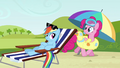 Pinkie Pie 'At least we'll still be together' S3E3.png
