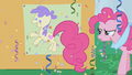 Pinkie Pie pins her tail on the pony S1E03.png
