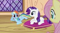 Rainbow telling lesson S2E03