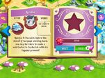 Rumble album page MLP mobile game