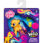 Scootaloo Wild Rainbow doll packaging
