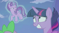 Starlight --I knew you'd try to stop me-- S5E25