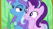 Starlight --that's kind of a mouthful-- S6E6