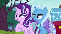 Starlight -we'll stick to the stage magic- S8E19