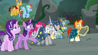 "Twilight ""I only figured out how to bring you back"" S7E26"
