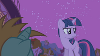 "Twilight ""for starters"" S1E06"