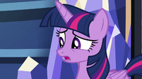 Twilight -that's what Sludge is doing- S8E24