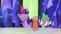 "Twilight Sparkle ""I get it"" S5E22"