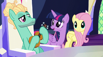 Twilight Sparkle --this looks amazing!-- S6E11