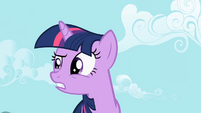 Twilight Sparkle -Has to be somepony- S2E03
