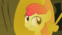 Apple Bloom 'oh my star apples' S2E06