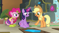 """Applejack """"you solved that triangley thing"""" S7E2.png"""