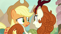 Autumn -did you name your shadow-- S8E23