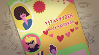 Better Together Short 21 Title - Finnish