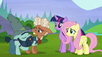 """Big Daddy McColt """"help us grow some crops"""" S5E23"""