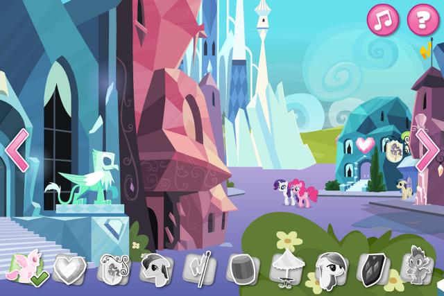 File:Crystal Empire Seek & Find level 2 screenshot 1.png