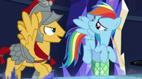 Flash Magnus -I like your spirit!- S7E26