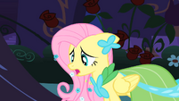 Fluttershy --This isn't what I wished for-- S1E26